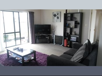NZ - Furnished room available from the 5th of November, Auckland - $150 pw