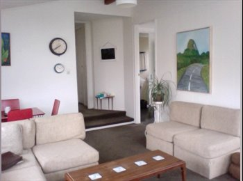 NZ - Warm, sunny and relaxed!, New Plymouth - $150 pw