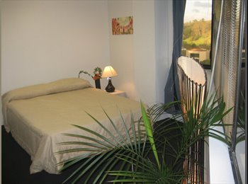 Sunny,relaxed and friendly flat.$340 pw SEA VIEWS