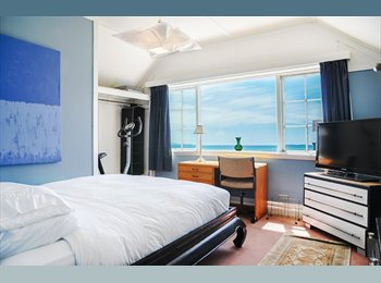 NZ - The Best View in Nelson, Nelson - $195 pw