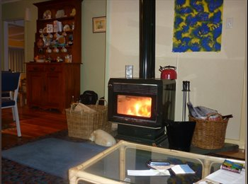 NZ - Flatmate wanted - Frankleigh Park, New Plymouth - $150 pw