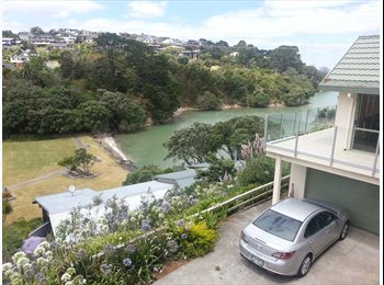 NZ - Immaculate house with a view - Mt Roskill, Auckland - $210 pw