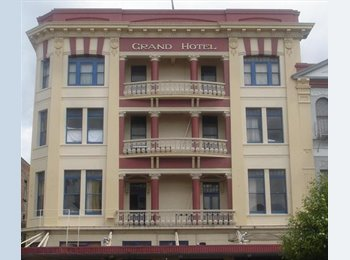 NZ - The grand - Invercargill Central, Invercargill - $185 pw