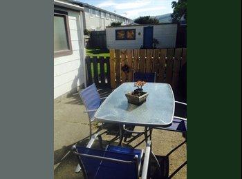 NZ - Friendly, sunny home - Petone, Wellington - $160 pw