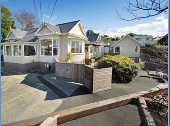 NZ - The Villa & Chalet - Belleknowes, Dunedin - $180 pw
