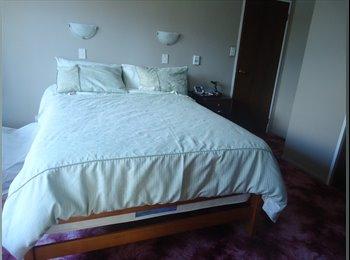 NZ - Ensuite double room, Tauranga - $170 pw