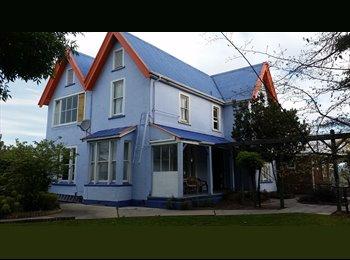 NZ - Awesome Villa - Burwood, Christchurch - $140 pw