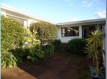 NZ - Female Wanted for Sunny House in Mission Bay - Mission Bay, Auckland - $190 pw
