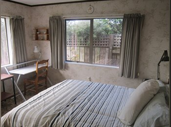 NZ - Room & bathroom in Home, Palmerston North - $200 pw