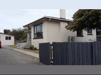 NZ - Warm and cosy - Hargest, Invercargill - $100 pw