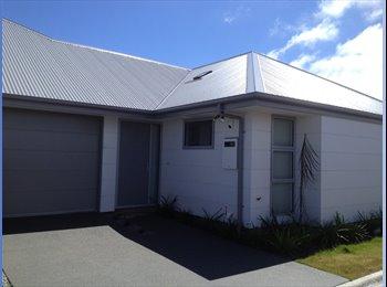 NZ - Short term double bedroom - Addington, Christchurch - $260 pw