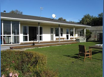 NZ - Country living but 2 mins to Richmond - Hope, Nelson - $150 pw