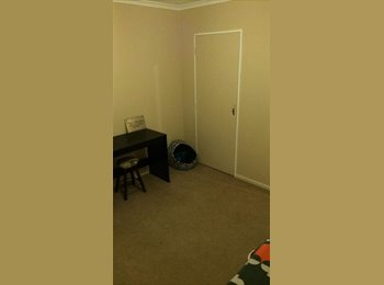 NZ - Room to rent - West End, Palmerston North - $135 pw