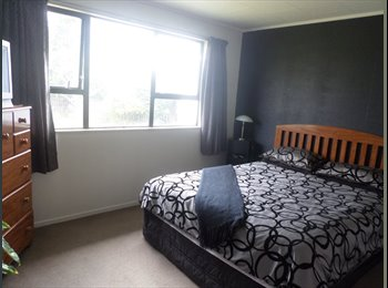 NZ - Looking for short term accomadation - Fairy Springs, Rotorua - $140 pw