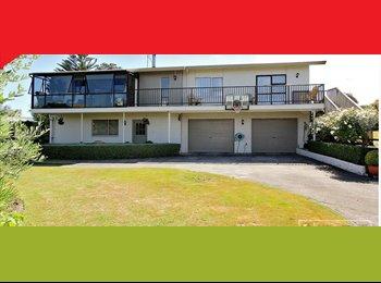 Room to rent in upper vogeltown $165 per week