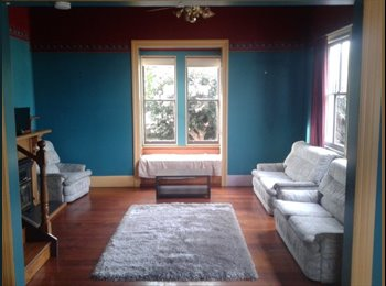 NZ - 4 bedroom house in Marewa, Napier - Marewa, Napier-Hastings - $100 pw