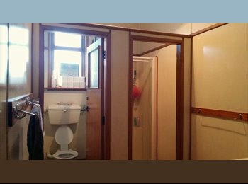NZ - Princes St Apartment - Dunedin Central, Dunedin - $110 pw