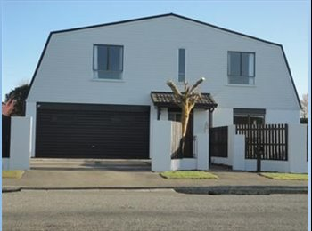 NZ - Live the Lifestyle-without the cost! - Christchurch, Christchurch - $230 pw