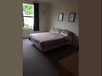 NZ - Room to rent on Leith Street - Dunedin North, Dunedin - $140 pw