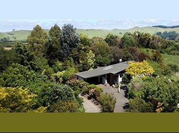NZ - Peaceful, elegant and private retreat - Poraiti, Napier-Hastings - $250 pw