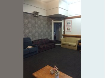 NZ - Central Hawera Flatmates Wanted - Inglewood, New Plymouth - $97 pw