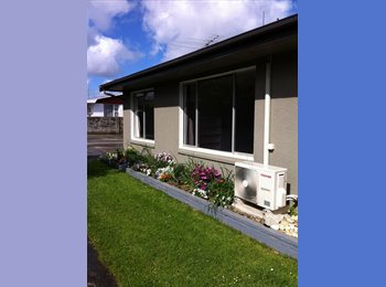 NZ - Flat to Let - Invercargill Central, Invercargill - $161 pw