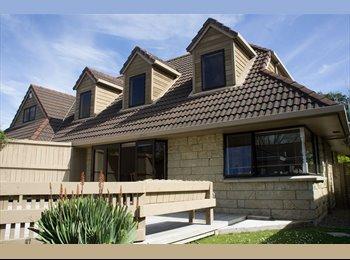 NZ - Top Location, Quality House, Friendly Mates - Hokowhitu, Palmerston North - $120 pw