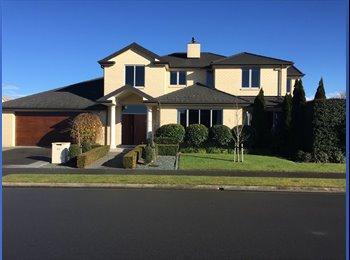 NZ - Quality Home - Northwood, Christchurch - $300 pw