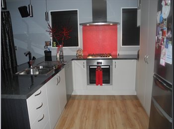 Brand  new  double room in cosy new home
