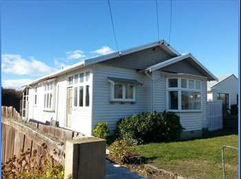 NZ - New Brighton -House by the sea - New Brighton, Christchurch - $130 pw
