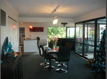 Room in Rolleston in modern new home