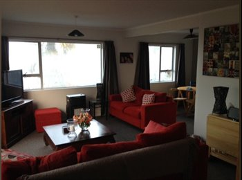 NZ - Double room in Furnished 3 bd 2 bathroom home in Beach Haven - Beach Haven, Auckland - $260 pw