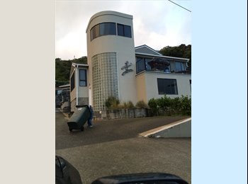 NZ - Island bay - Island Bay, Wellington - $270 pw