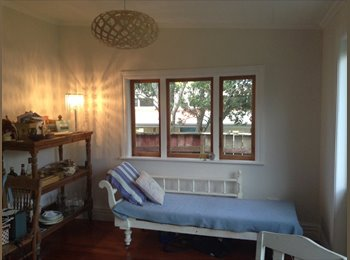 NZ - 3 Bedroom house, available short term. - Devonport, Auckland - $200 pw