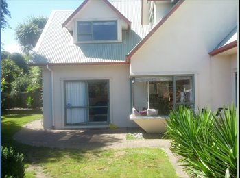 NZ - Room for rent! - Lynmore, Rotorua - $130 pw