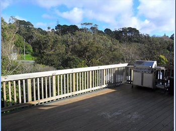 NZ - Come join our awesome flat! - Mt Cook, Wellington - $184 pw