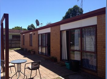 NZ - Affordable Accommodation, Hamilton - $135 pw