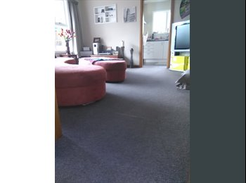 NZ - Double room available - Somerfield, Christchurch - $220 pw