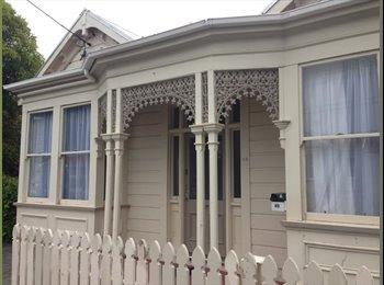 NZ - Room to rent with 3 chill flatties - Dunedin North, Dunedin - $135 pw