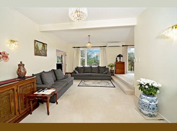NZ - Spacious Peaceful Friendly Home - Opaheke, Auckland - $170 pw
