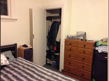 NZ - Spacious Room at a Great location!  - Dunedin North, Dunedin - $140 pw