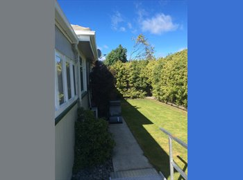 NZ - Flatmate wanted 19th September fully furnished house  - Papanui, Christchurch - $160 pw