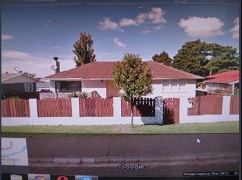 NZ - Single Room To Rent - Mt Wellington, Auckland - $150 pw