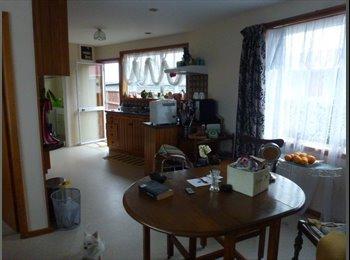 NZ - Avondale Room to Rent  - Avonhead, Christchurch - $115 pw
