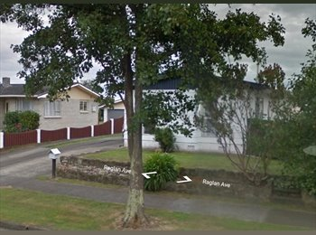 NZ - Board available - Cloverlea, Palmerston North - $150 pw