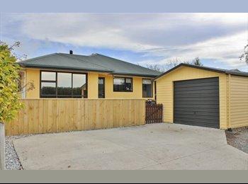 NZ - Double Bedroom in Wakefield - Hope, Nelson - $200 pw