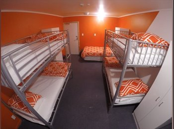 BOUTIQUE ACCOMMODATION INNER CITY