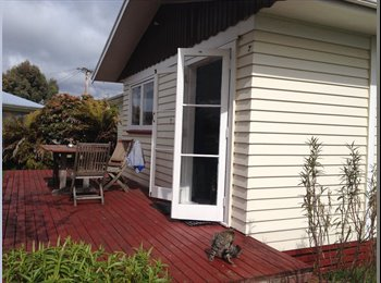 NZ - Flatmates wanted x2 - Mangakakahi, Rotorua - $140 pw