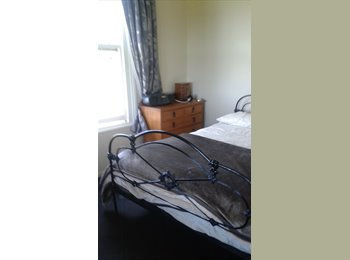 Lifestyle Bungalow room available