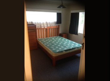 NZ - Room available to rent  - Stoke, Nelson - $160 pw